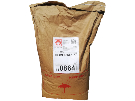 Coveral 77 Aluminium Drossing Flux 1Kg